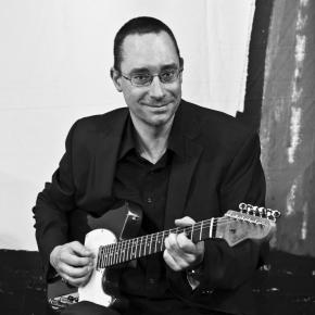 Andreas Schulz - Gitarre
