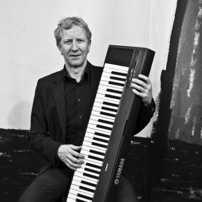 Bernd Schmidt - Keyboards