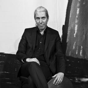 Jens Biehl - Drums & Percussion