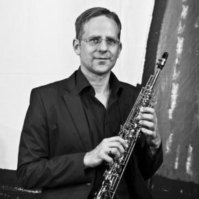 Markus Lihocky - Saxofon & Flöte