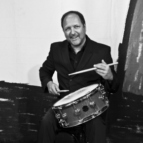 Ralf Goeldner - Drums & Percussion